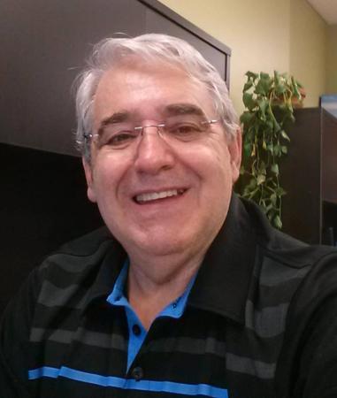 Gilles Garceau