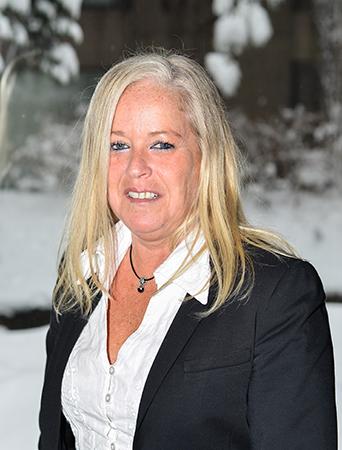 Manon Martel, directrice régionale pour le Québec de l'ACTA.