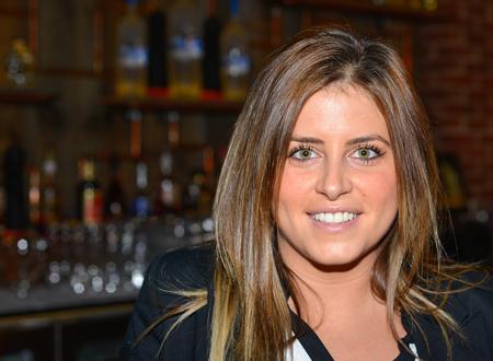 Veronica Di Ruocco, nouvelle représentante des ventes de VAC