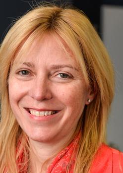 Marie-Hélène Jacques, directrice générale de Groupe Voyages VP