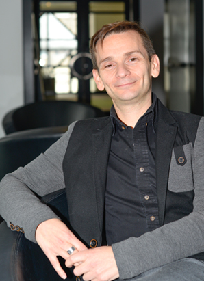David Boigné, ice-président des produits spécialisés de TravelBrands
