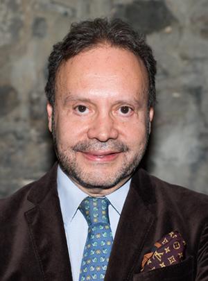 Manuel Montelongo, président du CPTM à Montréal