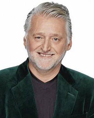 Gilbert Rozon, fondateur du Festival Juste pour Rire