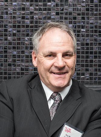 Guy Marchand, directeur des ventes pour l'Est du Canada de Vacances Air Canada