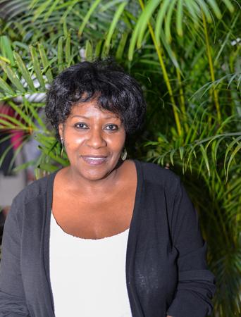 Muriel Wiltord, directrice du Comité Martiniquais du Tourisme pour l'Amérique du Nord