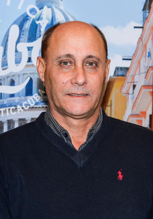 Frank Pais Oltuski Rodriguez, vice-président marketing de Gaviota