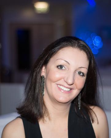 Marine Kaysen, directrice marketing et communications de Club Med Canada