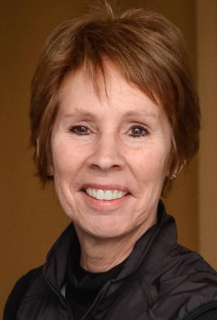 Carole Lebrun, directrice générale de l'ATOQ