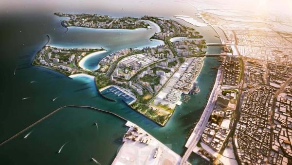 RIU: un premier hôtel à venir à Dubaï