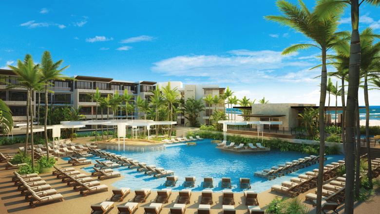 Deux nouveaux Royalton pour Sunwing à Riviera Cancun