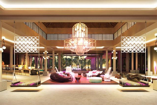 Riu Palace Aruba : réouverture après d'importantes rénovations
