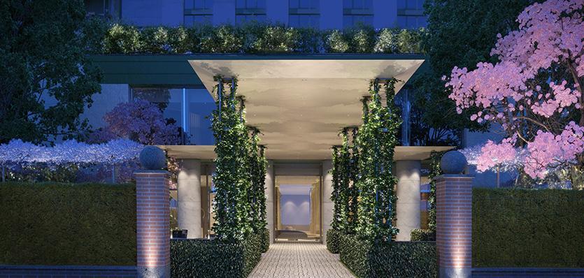 ME Milan Il Duca,  nouvel hôtel de luxe au cœur de Milan