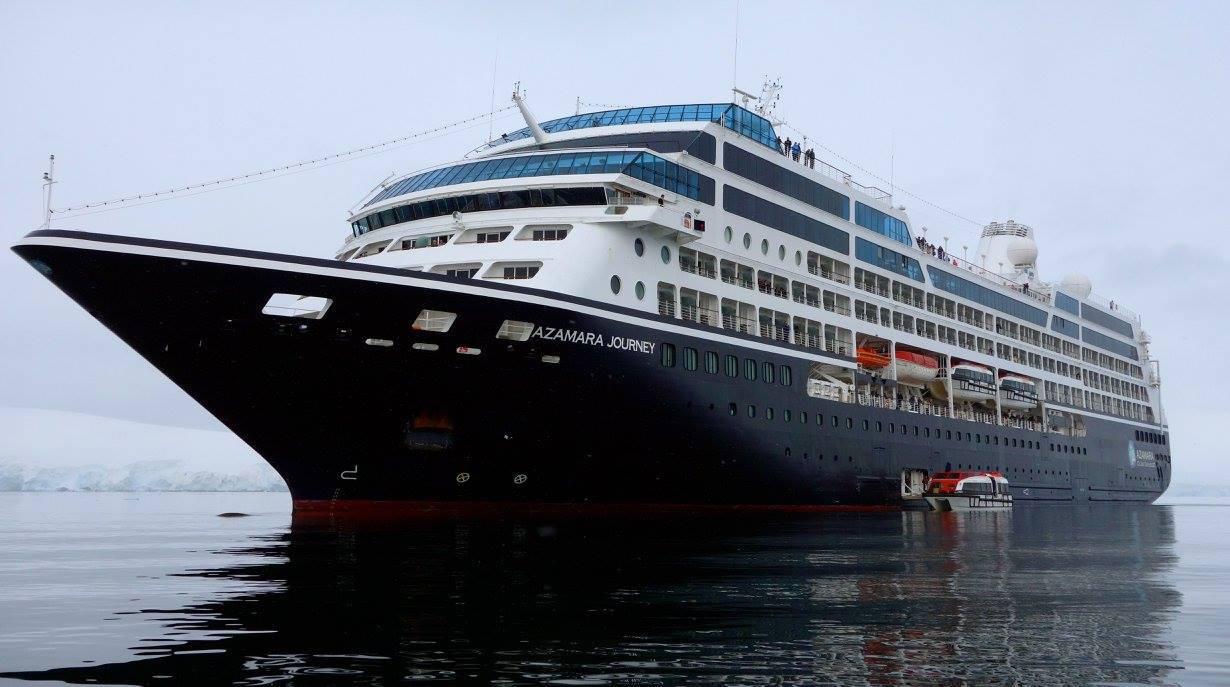 Une offre exclusive chez Croisières Encore avec Azamara Club Cruises