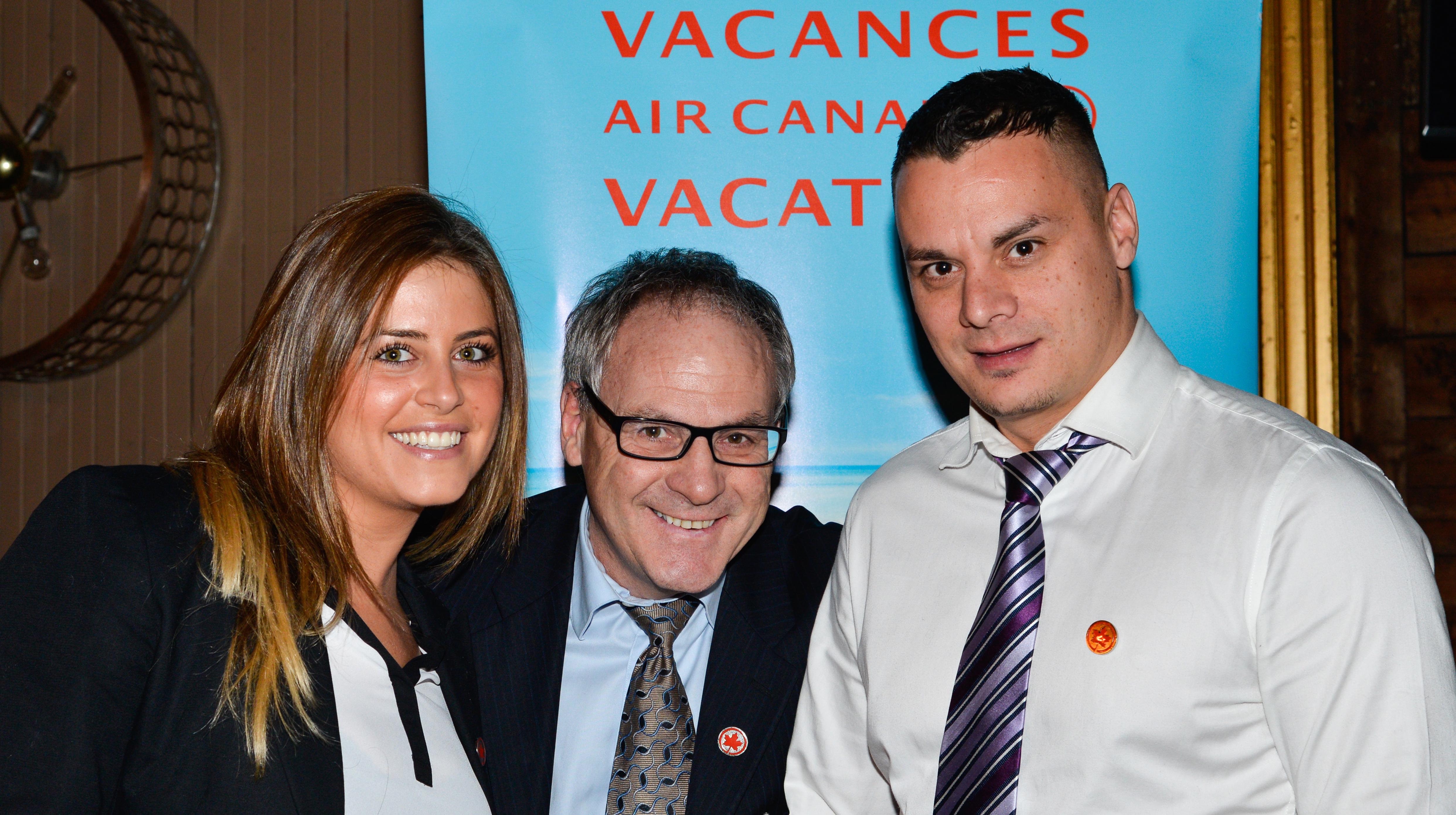 VAC fait la promotion de son offre aux Bahamas