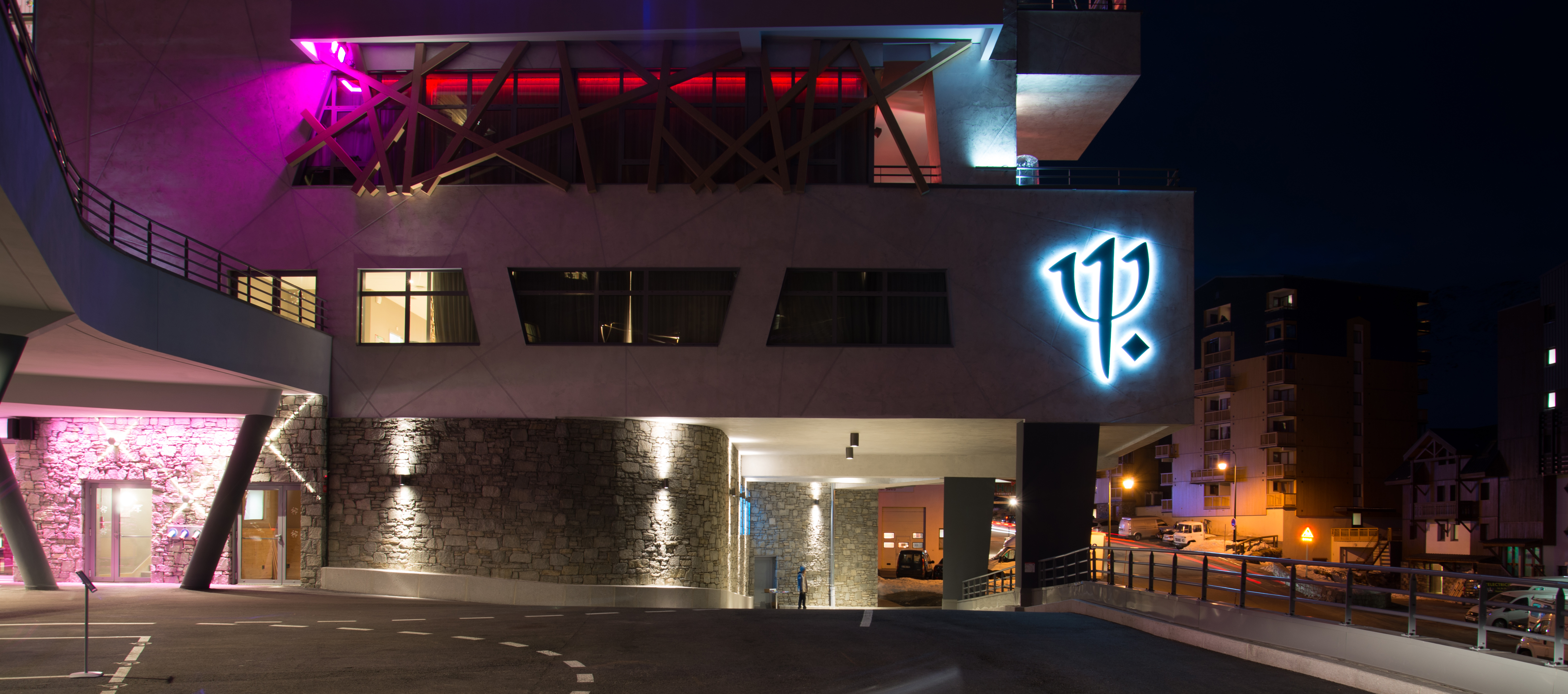 Club Med Val Thorens : pour faire le plein de sensations