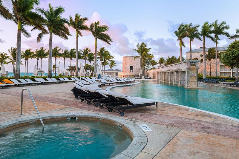 Sunwing : Grand Bahama aussi pendant la saison estivale depuis Montréal