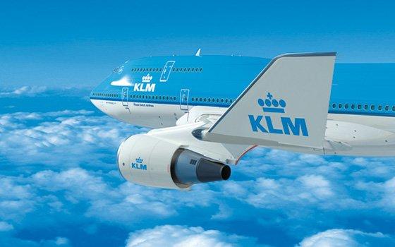 KLM créé du rêve