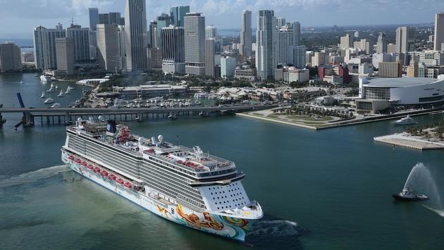 Norwegian Cruise Line rachète Prestige Cruises International