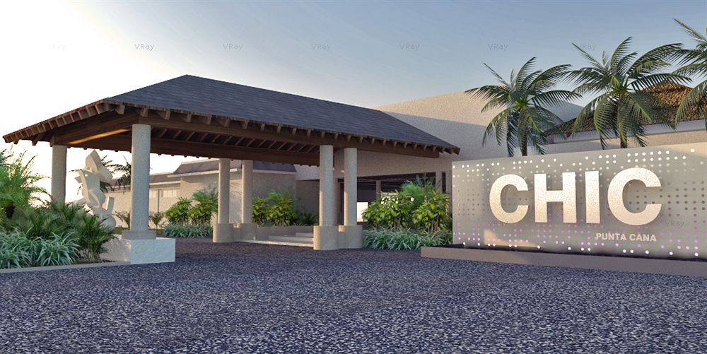 Le CHIC Punta Cana courtise les futures mariées avec des semaines pour les enterrements de vie de jeune fille