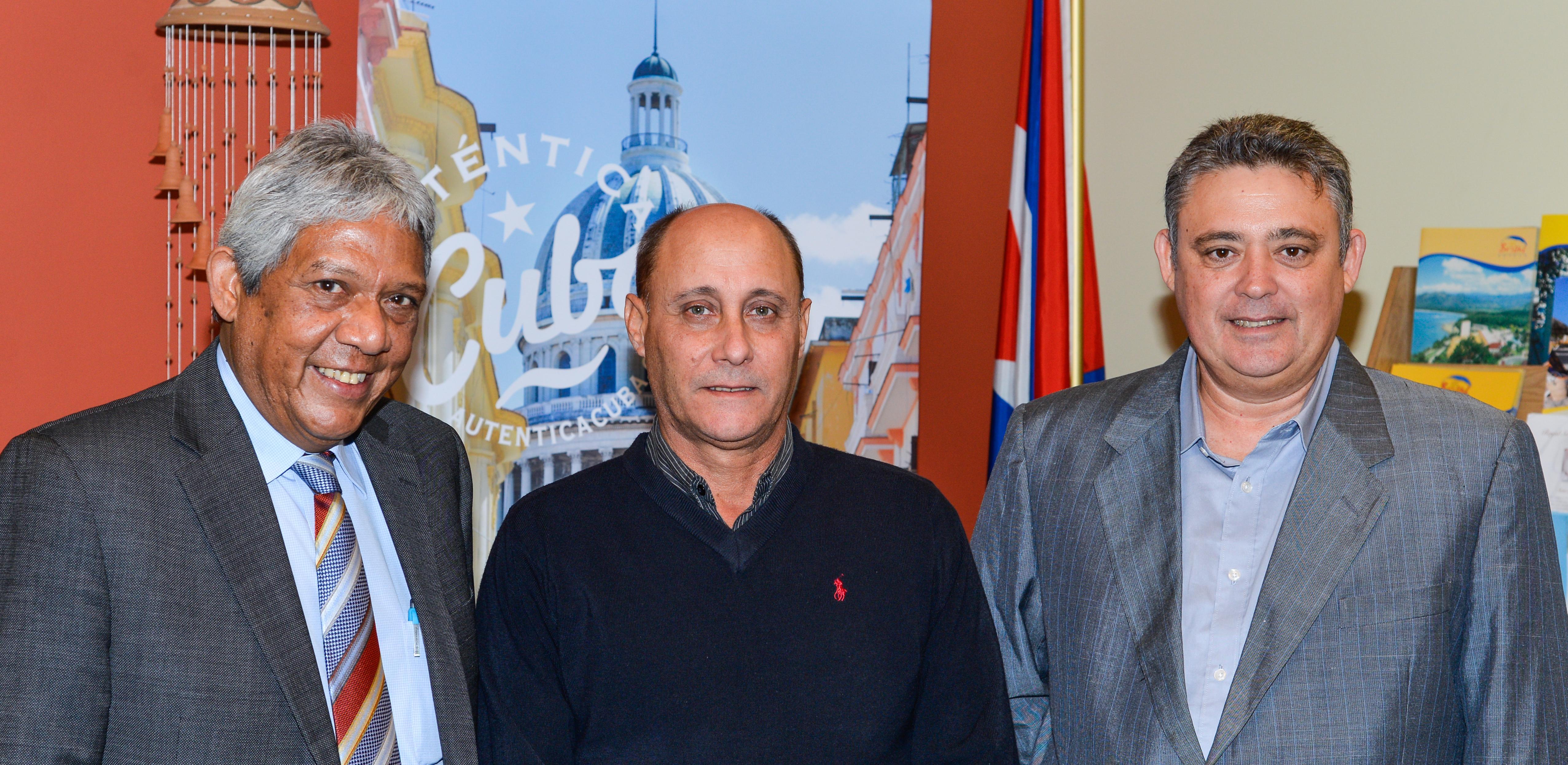 Gaviota investit en masse pour un nouveau Cuba