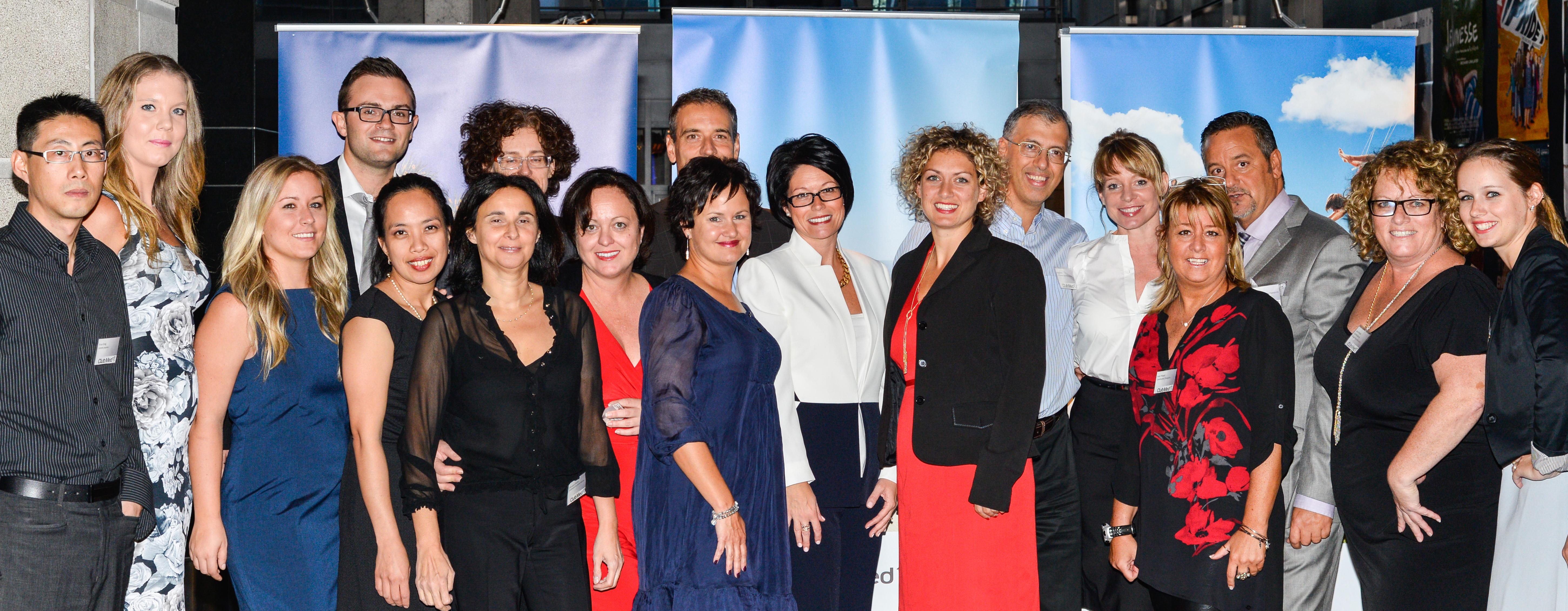 Club Med se fait l'acteur de votre réussite