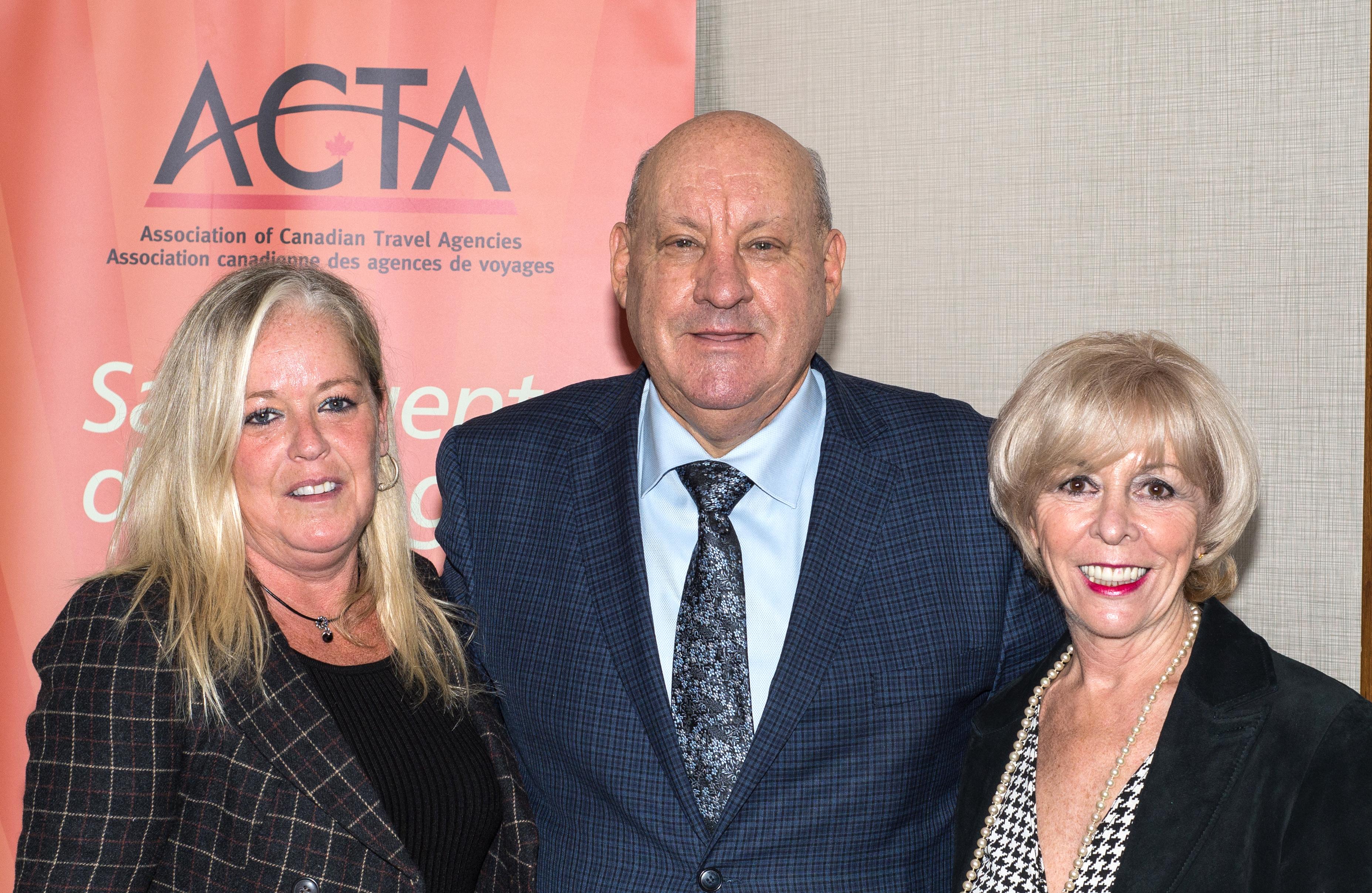 ACTA : à la recherche de nouveaux membres du conseil régional du Québec