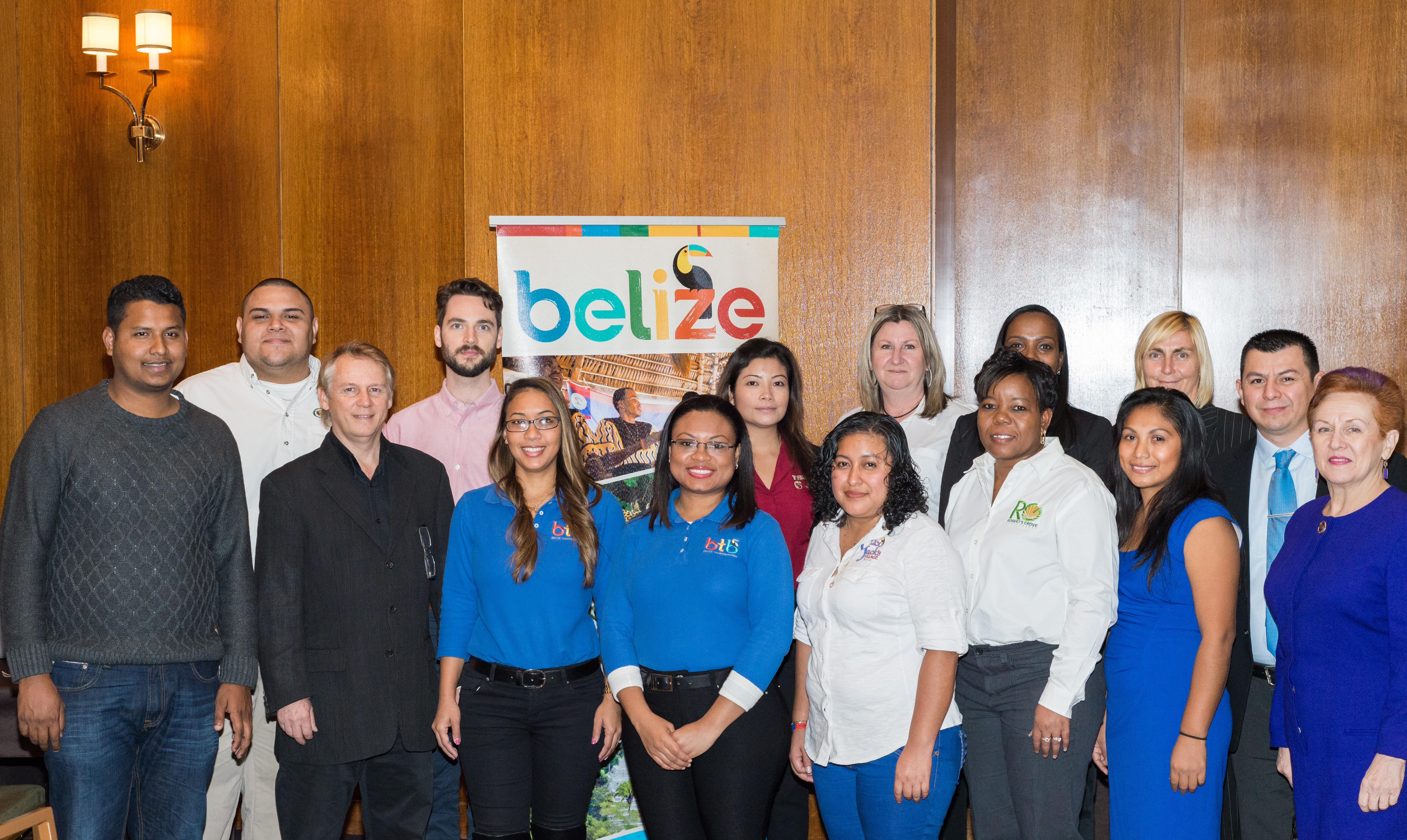 Le Belize, là où Jacques Cousteau rencontre Indiana Jones
