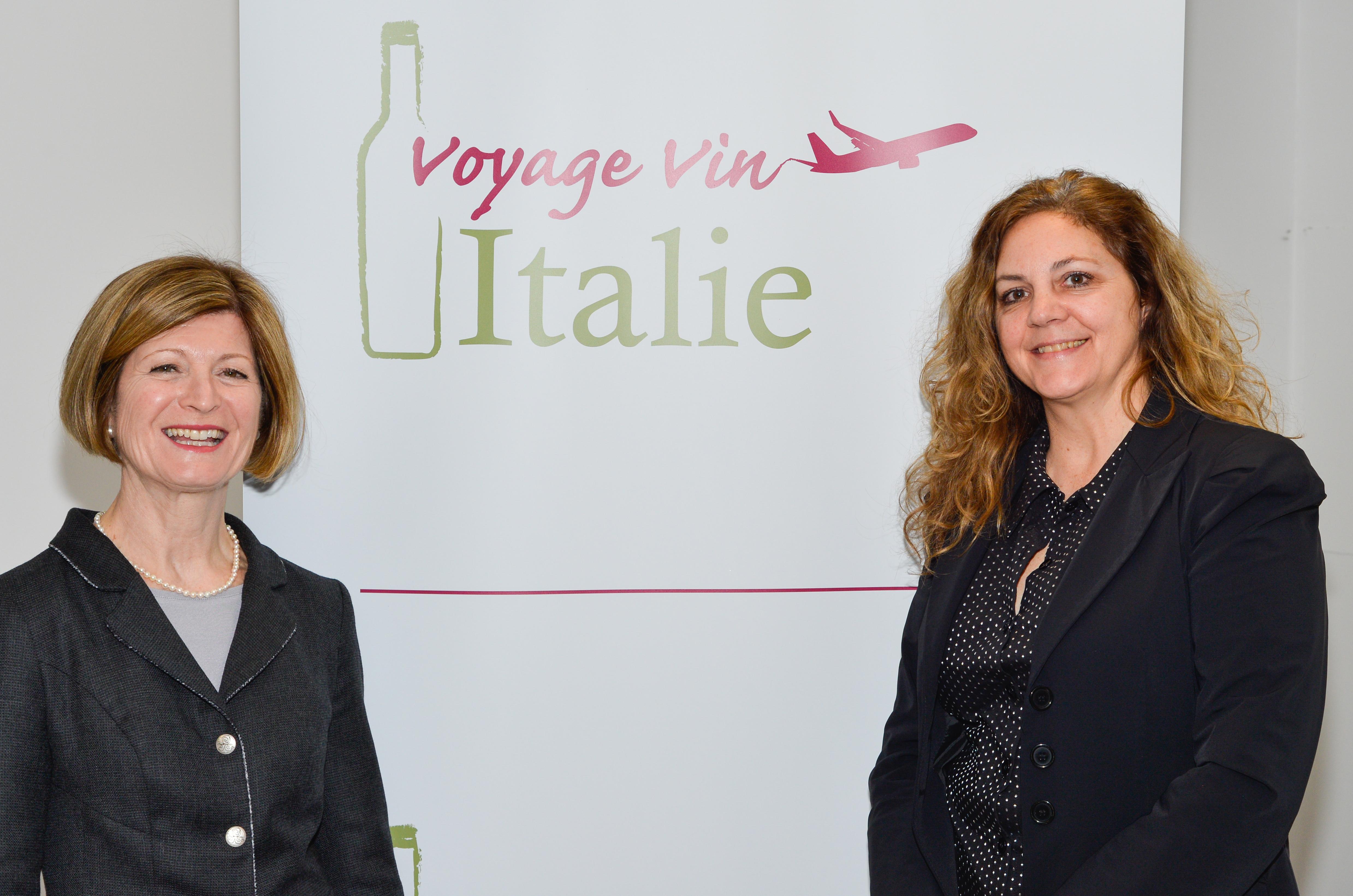 Voyage Vin Italie, un site Web pour découvrir la destination derrière l'étiquette