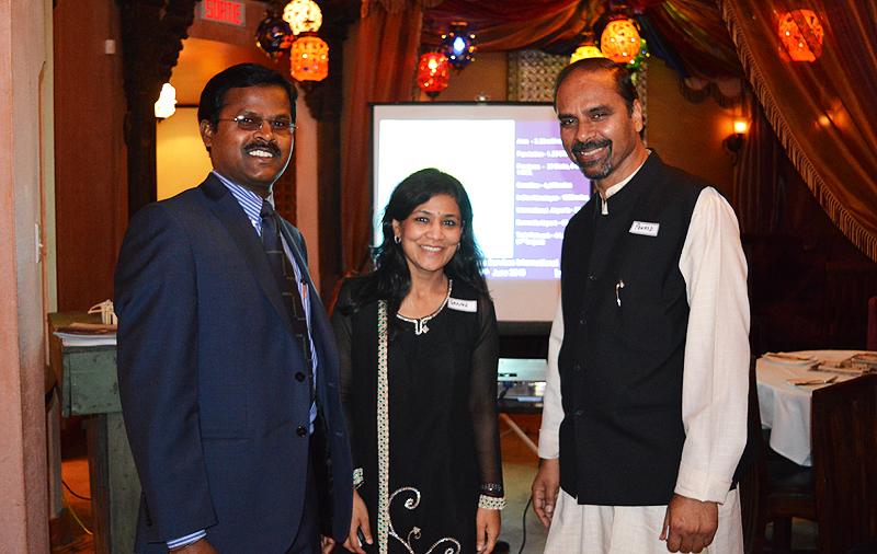 Services International fait la promotion de l'Inde à Montréal