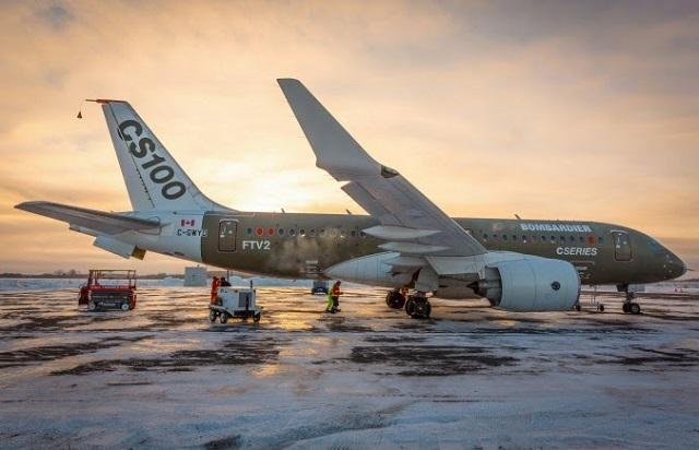 Bombardier supprime à nouveau des emplois