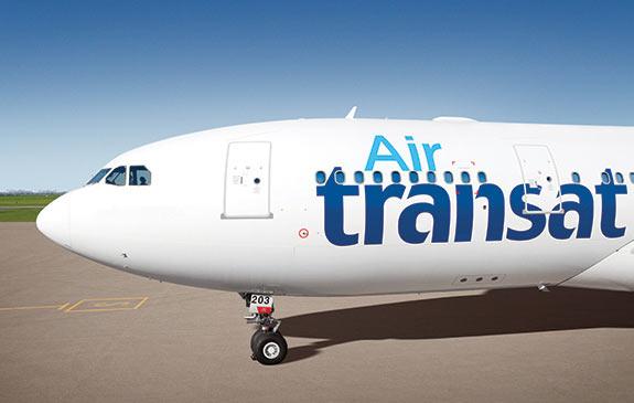 Air Transat : plus de flexibilité en classe Économie avec les Éco Tarifs