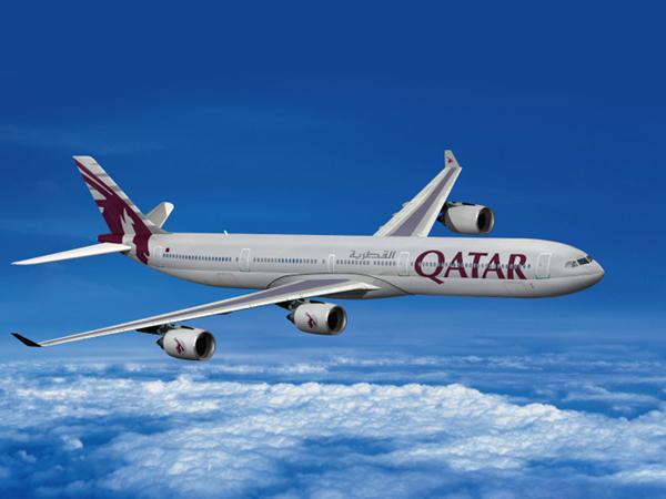 Qatar Airways lance la promotion « Le monde est à vous »