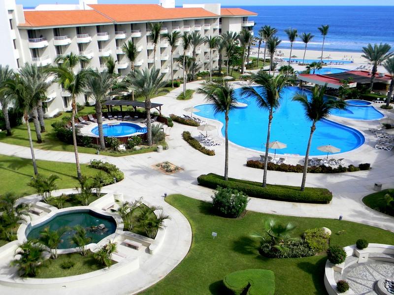 Sunquest fait le point sur la situation à Los Cabos