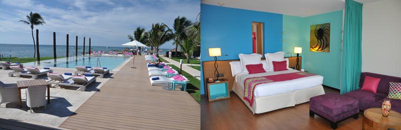 Le Club Med inaugure un nouveau complexe pour familles à Cancun