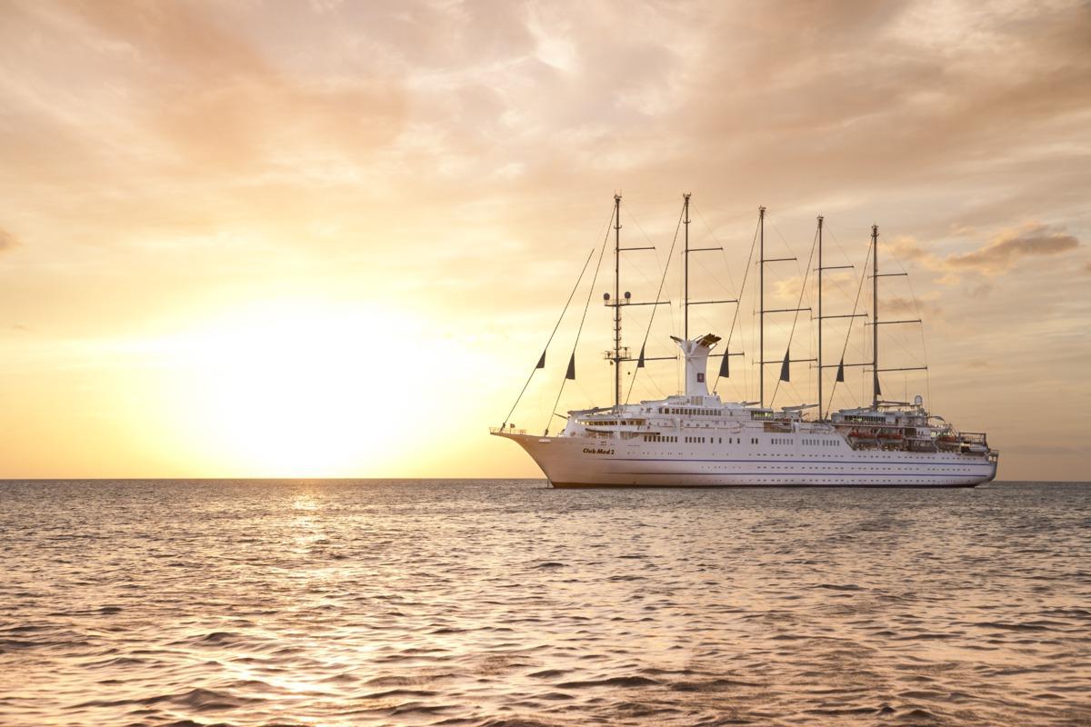 Club Med met avant ses croisières dans les Caraïbes