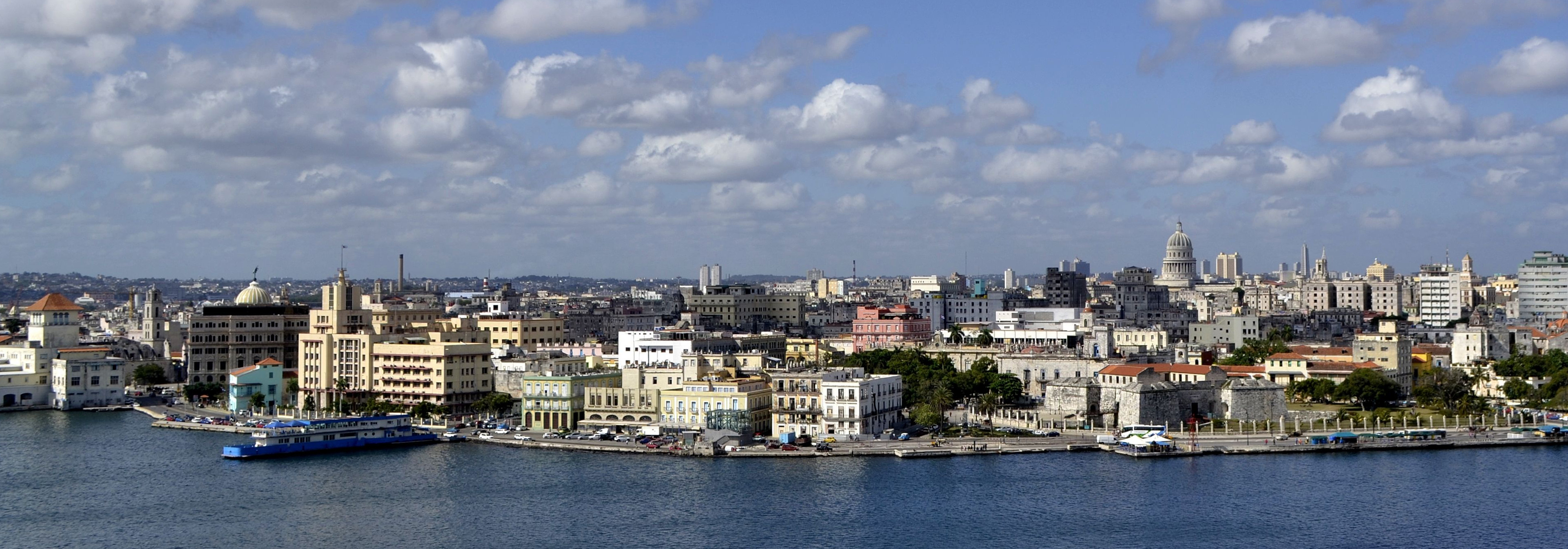 Cuba veut 85 000 chambres en plus dans 5 ans