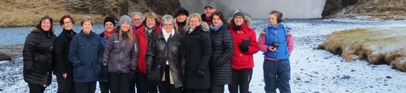Retour d'Islande avec Tours Cure-Vac