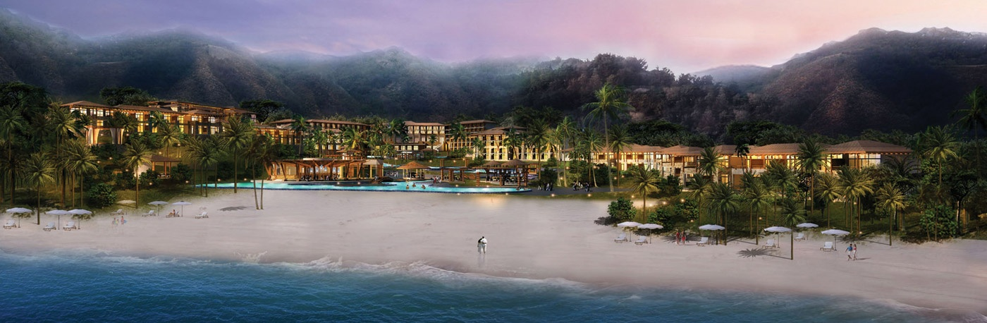 AMResorts : inauguration officielle du le Dreams Las Mareas Costa Rica