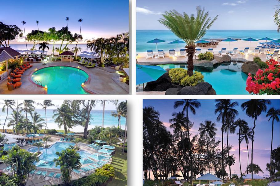 Un webinaire sur les propriétés Elegant Hotels avec VAC