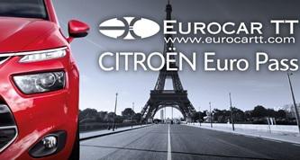 EUROCAR TT prolonge son Réservez-tôt