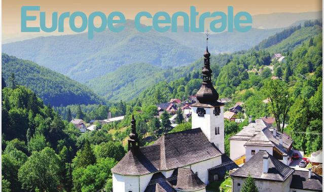Transat pousse les portes de l'Europe centrale