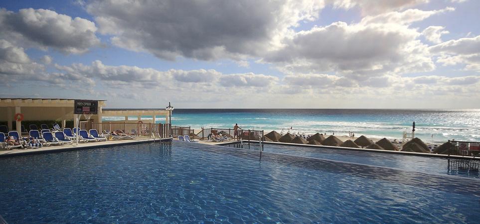 Sunquest présente son offre sur le Great Parnassus Cancun