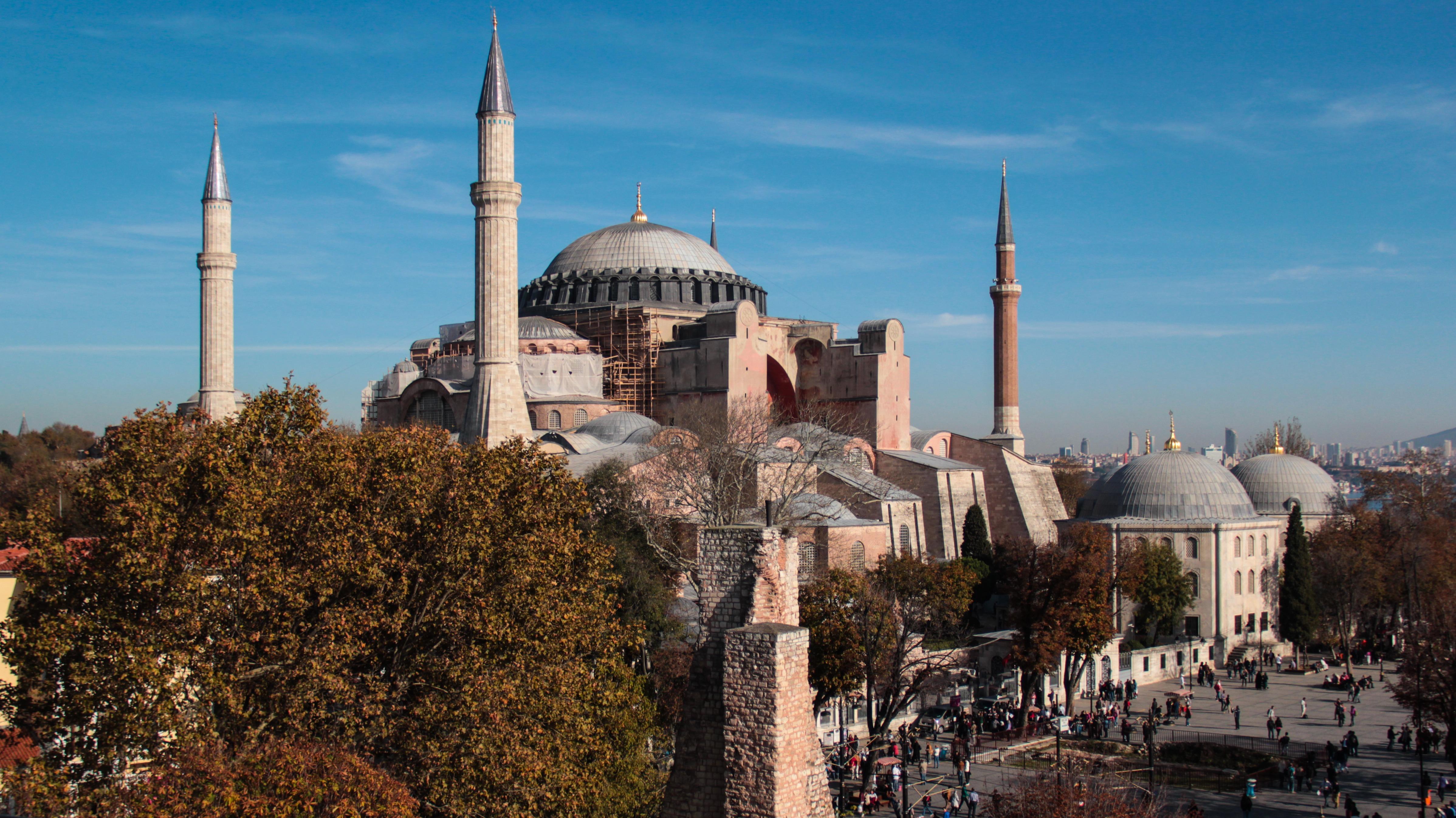 Turquie : nouvelles exigences pour le passeport des Canadiens