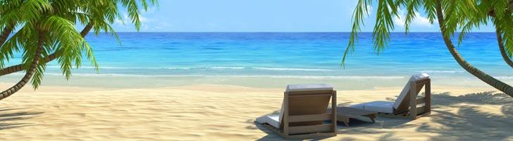 Promotion sur le Sud chez Vacances Transat