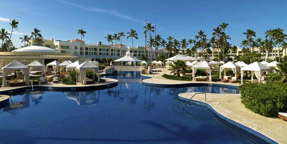 Un événement qui va faire saliver à l' IBEROSTAR Grand Hotel Bavaro