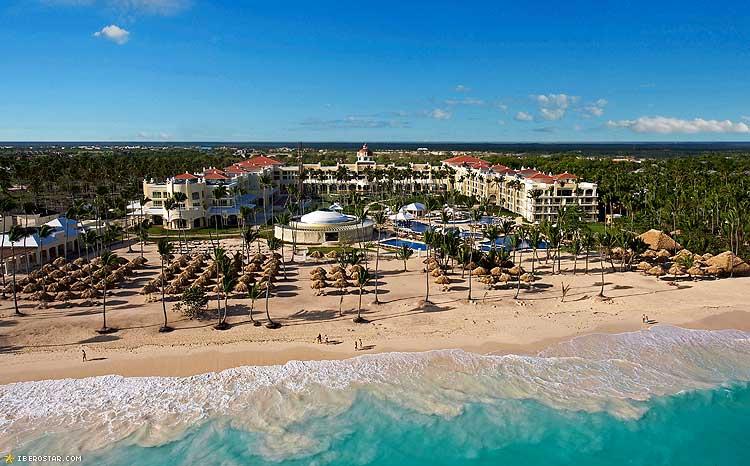 Promotion Sunquest sur les hôtels Iberostar de République dominicaine