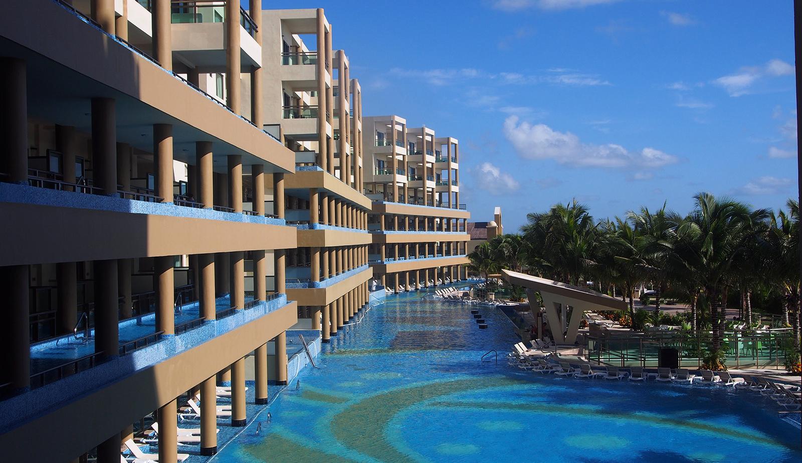 El Dorado Royale et El Dorado Casitas Royale en Riviera Maya, un accueil royal