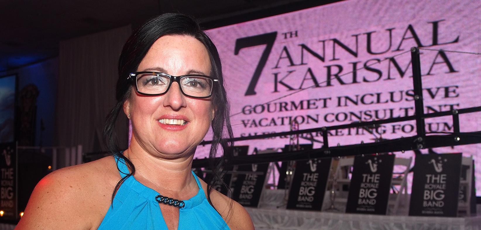 Une seule agente québécoise parmi les lauréates des 7th Annual Karisma Awards