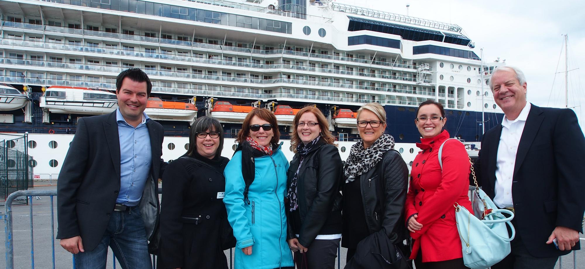 Celebrity Cruises : des croisières de Miami avec un vol de Québec sans escale