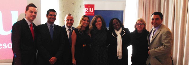 Riu lance un programme «spécialiste Riu» à Montréal